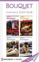 Bouquet E Bundel Nummers 3465 3468
