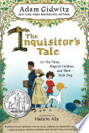 The Inquisitor S Tale