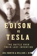 Edison vs. Tesla