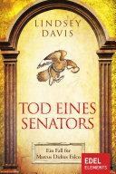 Tod eines Senators