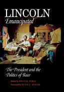 Lincoln Emancipated