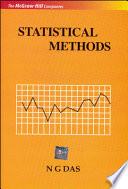 Statistical Methods  Combined
