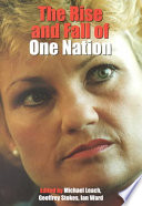 The Rise And Fall Of One Nation book