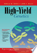 High yield Genetics