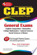 CLEP General Exam