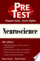 Neuroscience  PreTest Self Assessment and Review