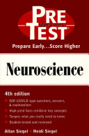 Neuroscience: PreTest Self-Assessment and Review