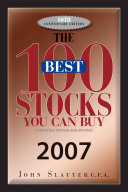 100 Best Stocks 2007
