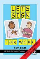 Let s Sign