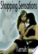 Shopping Sensations : Lesbian Erotic Sex Story