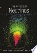 The Physics of Neutrinos