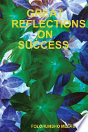 Great Reflections On Success