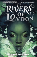 Rivers of London - Night Witch #2