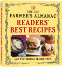 The Old Farmer s Almanac Readers  Best Recipes