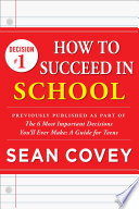 Decision  1  How to Succeed in School