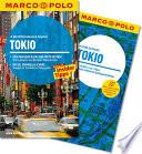 MARCO POLO Reisef  hrer Tokio