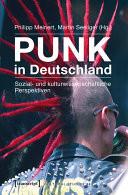 Punk in Deutschland