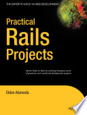 Practical Rails Projects