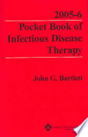 2005 6 Pocket Book Of Infectious Disease Therapy