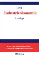 Industrieökonomik