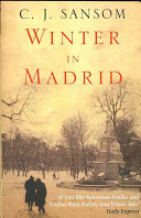 . Winter in Madrid .