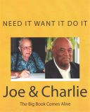 Joe and Charlie