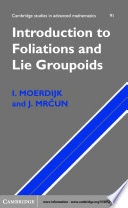 Introduction to Foliations and Lie Groupoids