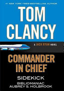 Tom Clancy Commander In Chief : you dive deeper into the world of...