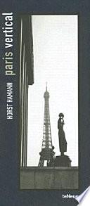 illustration du livre Paris Vertical