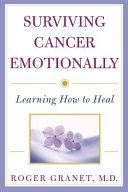 Surviving Cancer Emotionally
