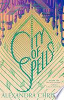 City of Spells Book PDF