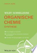 Wiley Schnellkurs Organische Chemie