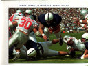 Greatest Moments in Penn State Football History