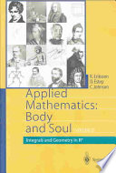 Applied Mathematics  Body and Soul