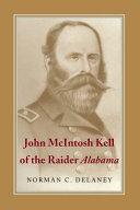 John McIntosh Kell of the Raider Alabama