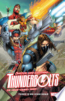 Thunderbolts Vol. 1