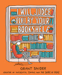 I Will Judge You by Your Bookshelf Book PDF