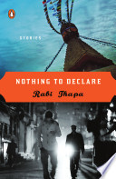 download ebook nothing to declare: stories pdf epub