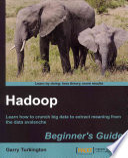 Hadoop Beginner's Guide