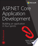 ASP NET Core Application Development
