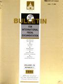 Bulletin de Documentation Fiscale Internationale