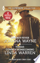 Cowboy Fever   Tomas  Cowboy Homecoming
