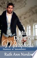 Her Devilish Marquess