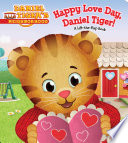 Happy Love Day  Daniel Tiger