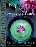 Purple Citrus and Sweet Perfume