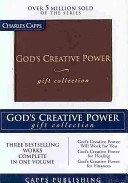 God s Creative Power Gift Collection