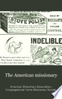 The American Missionary Book PDF