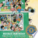Moira s Birthday