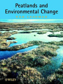 Peatlands And Environmental Change book