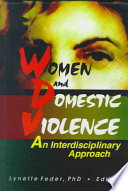 Women and Domestic Violence